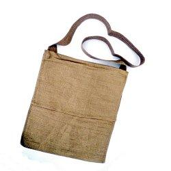 brotbeutel mittelalterliche pilgertasche aus stoff nach vorbildern aus dem mittelalter auch. Black Bedroom Furniture Sets. Home Design Ideas