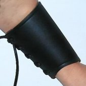 Medieval forearm protector