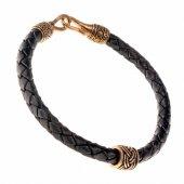 Wikinger-Armband - Bronze