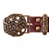 Midgard Serpent belt