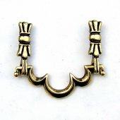 Gürtelhänger aus dem Mittelalter