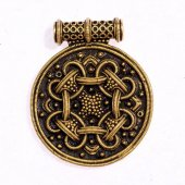 Wikinger-Amulett von Haithabu