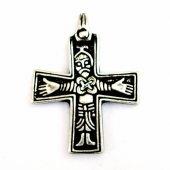 Wikinger-Kreuz von Gotland